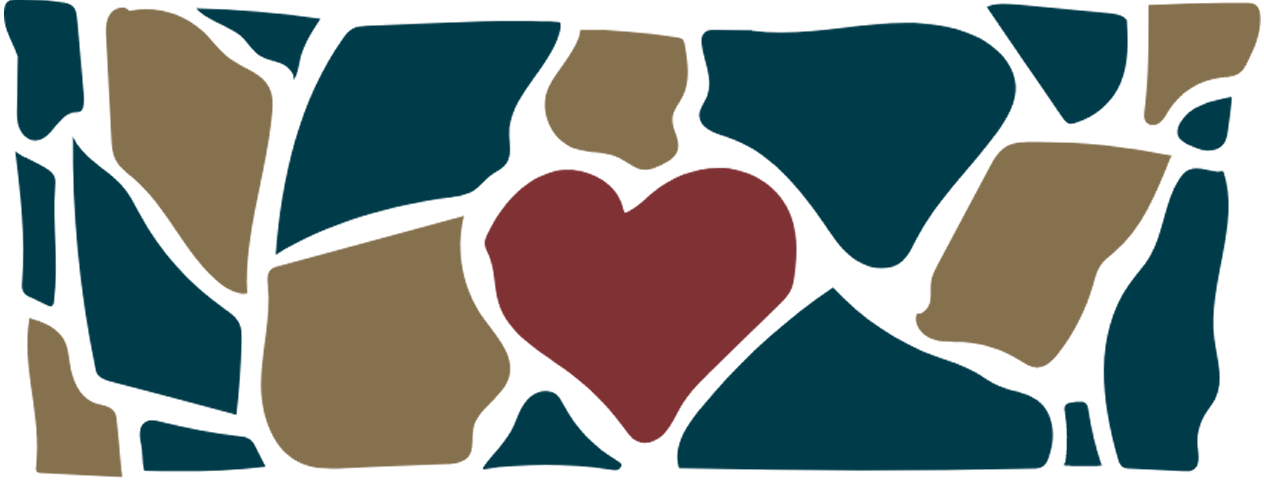 Graphic of Heart Stone